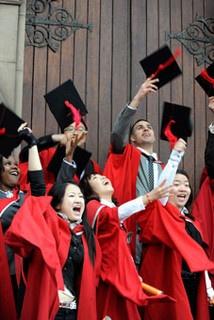 Graduation 2010: Thursday by teesside.university, via Flickr