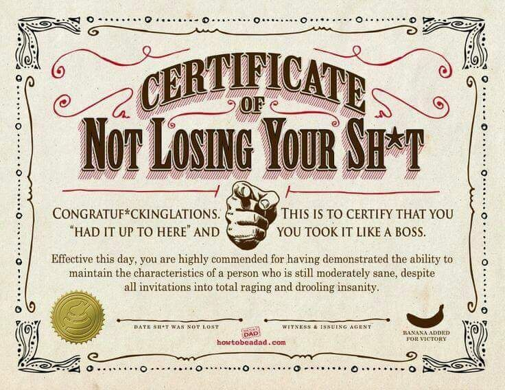 25 best ideas about Certificate Of Appreciation – Certificate Sayings