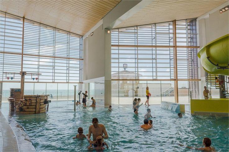 Worthing New Pools - Worthing, United Kingdom