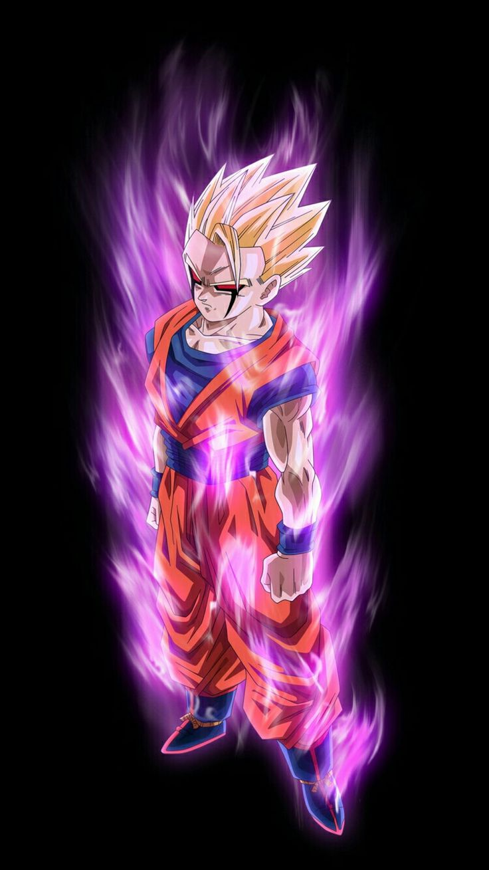 Goku SuperSuper SaiyanWolverinesSon GokuDragonball ZSonsBlue ics s