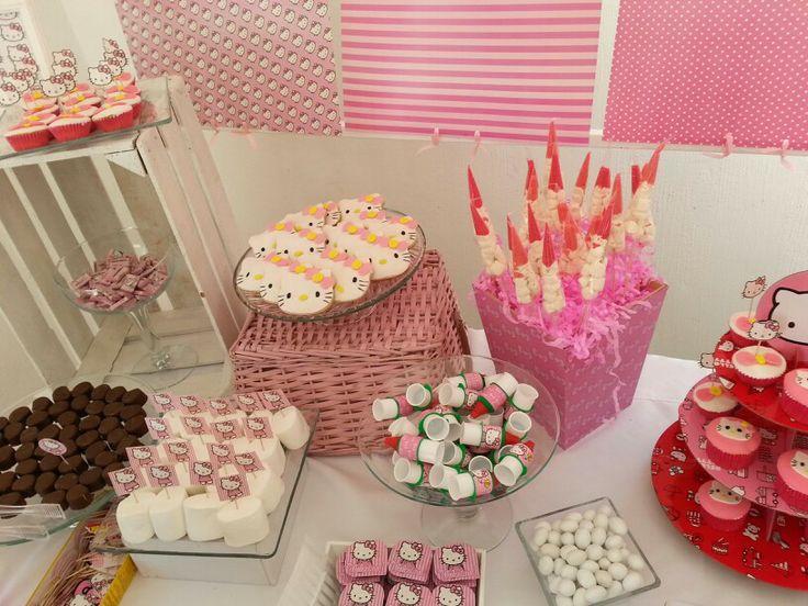 Candy station candy bar mesa de postres mesa de dulces for Backdrop para mesa de dulces