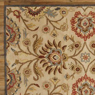 Rustic 10' x 14' Area Rugs | Wayfair