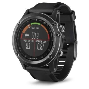 Buy Garmin Fenix 3 HR Sapphire online at Lazada Singapore. Discount prices and promotional sale on all Activity Trackers. Free Shipping.