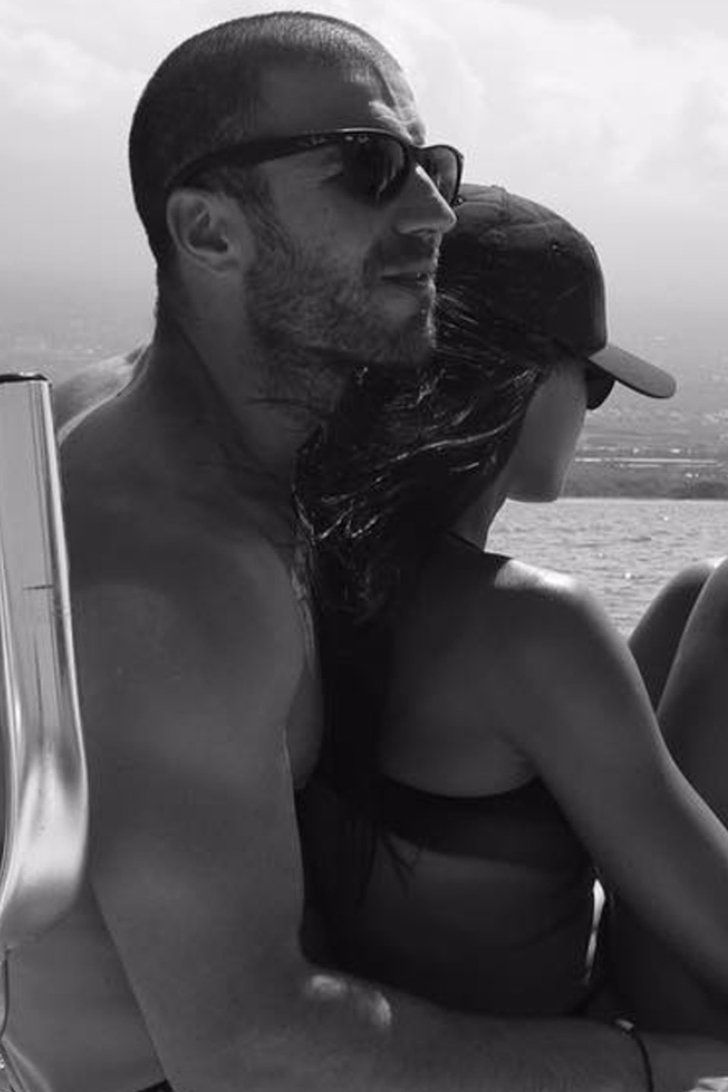 Sam Hunt Is Reportedly Engaged to His Girlfriend, Hannah Lee Fowler!