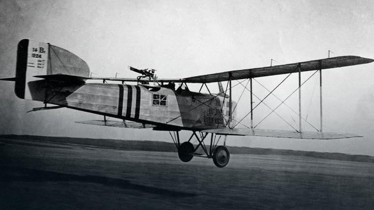 Największa afera II RP. Jak kręcono lody na polskim lotnictwie #historia