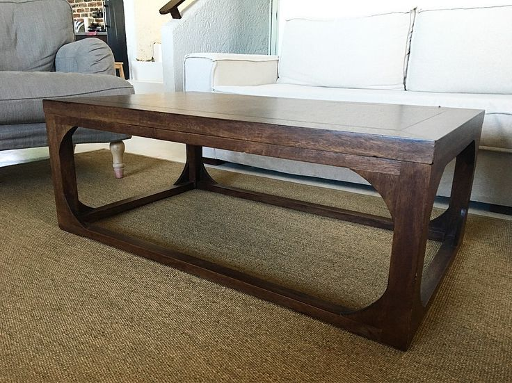 #coffeetable #wood #design #interiordesign #home
