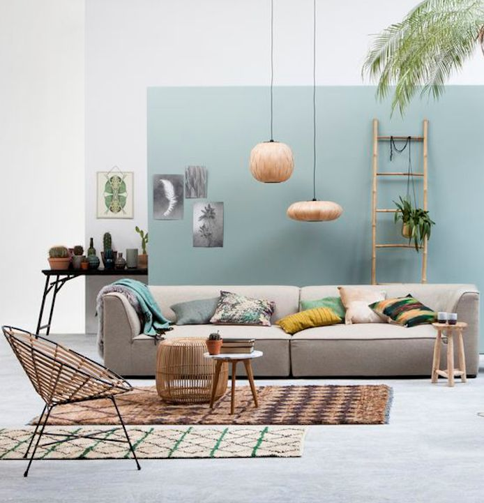 47 best Deco images on Pinterest Furniture, Home ideas and Interior - chauffage d appoint pour appartement