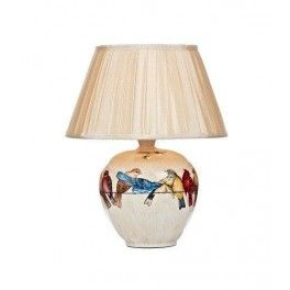 Love this lamp but now cant find it anywhere in yellow, which I loved even more.