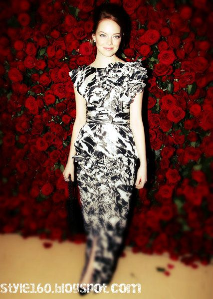 24 Best Images About Formal Dresses On Pinterest Emma Stone Dating New Fashion Trends And