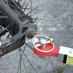 Image result for bicycle trailer hitch