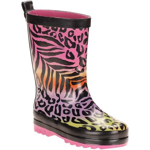 21 Best Images About Cheetah Print Rain Boots On Pinterest