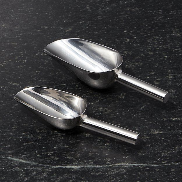 All-Purpose Scoops | Crate and Barrel