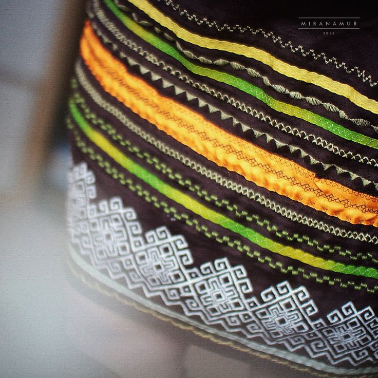 MIRAMUR Design #ethno #handmade