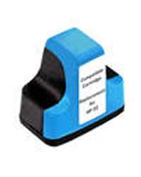 #HP02 Cyan Compatible #Ink Cartridges for HP Photosmart 3110, 3310, 8230, C3310, C5100, C5180, C6180, C6270, C6280, C7180, C7280, C8100, C8180, C8230, D6160, D7160, D7360, D7640, PSC3110, PSC3310 inkjet printers. Colour: Cyan Yield: 7ml of ink (Genuine 4ml) ~ 600 pages Manufacturers Reference: C8771WA Price: $10.50 AUD