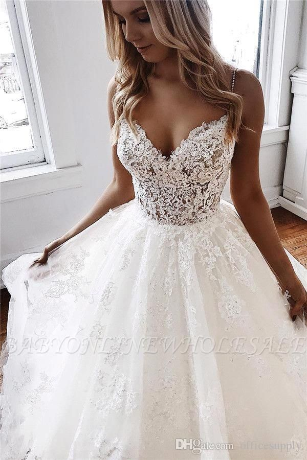 Best Beach Wedding Dresses For 2020 With Images Off Shoulder