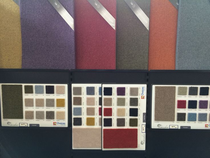 Commercial Wool carpets in store. Loop, Plush or Twist.  Brighten up that Theatre Room today. Prices in store.