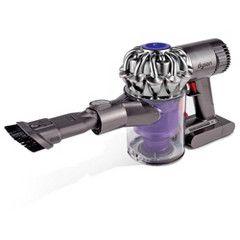 The Best Cordless Hand Vacuum.