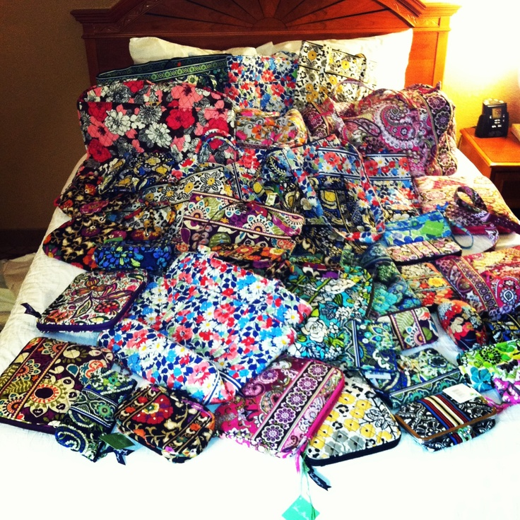 18 Best Vera Bradley Images On Pinterest
