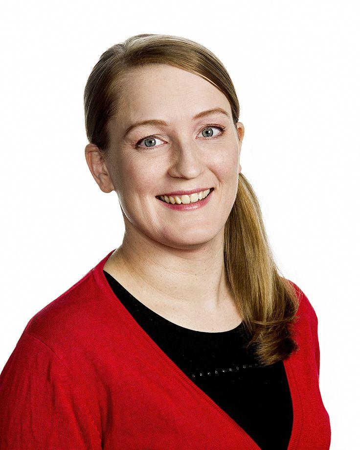 Kirsi Paloniemi