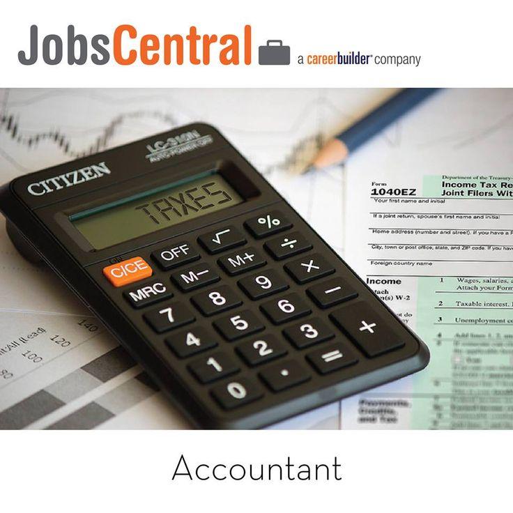 100glamorousjobs jobs career Accountant by