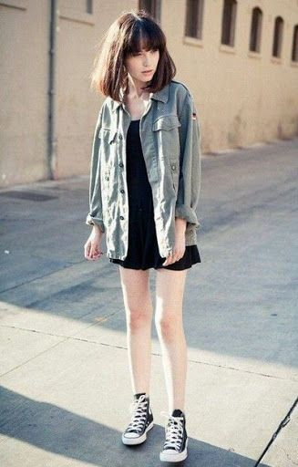 29 Best Images About Grunge Style On Pinterest Fashion