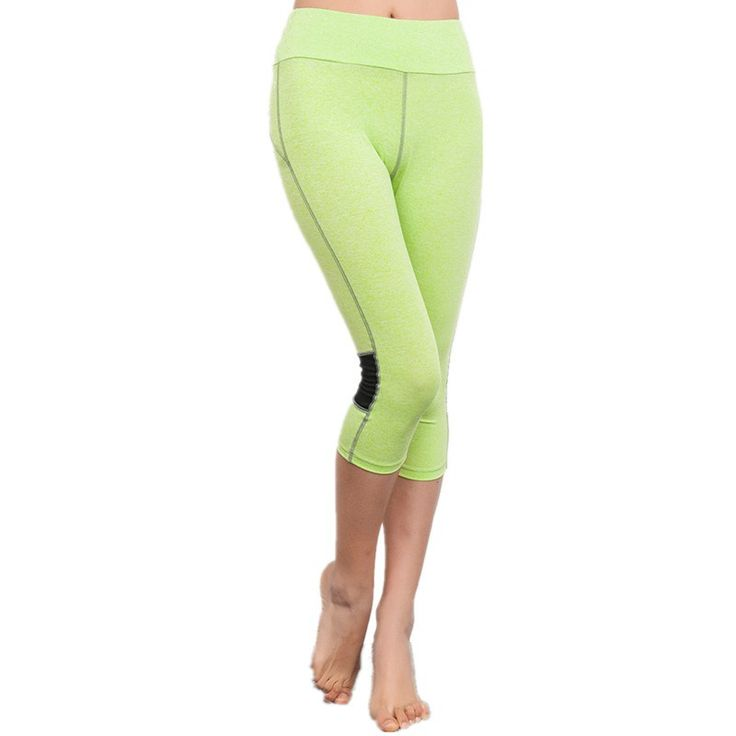 2017 Sexy Womens movement Leggings For footing formation Fitness Jeggings fitness Clothes Pants for Women Elastic leggins