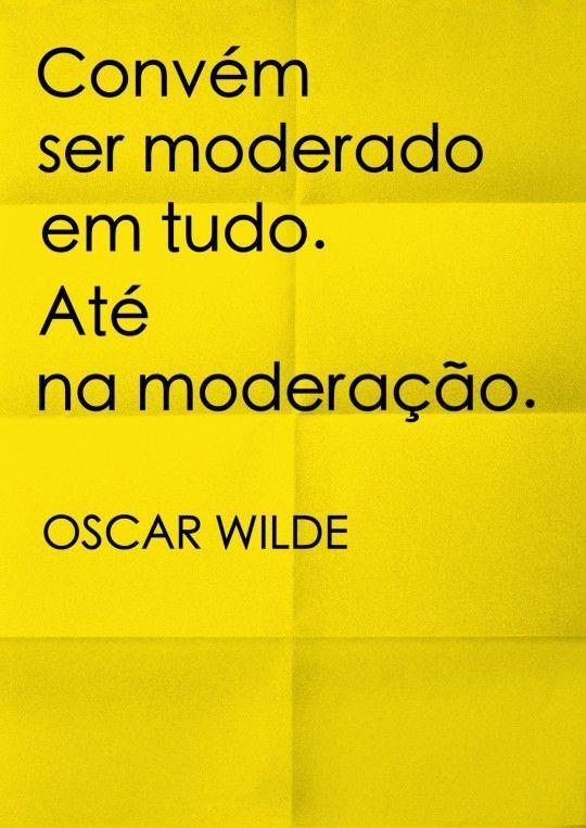 Moderação