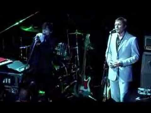 Chris Corner / Simon Le Bon - The Chauffeur (Meli Melo Part 7)  work of art  LOVE LOVE LOVE LOVE LOVE this clip.
