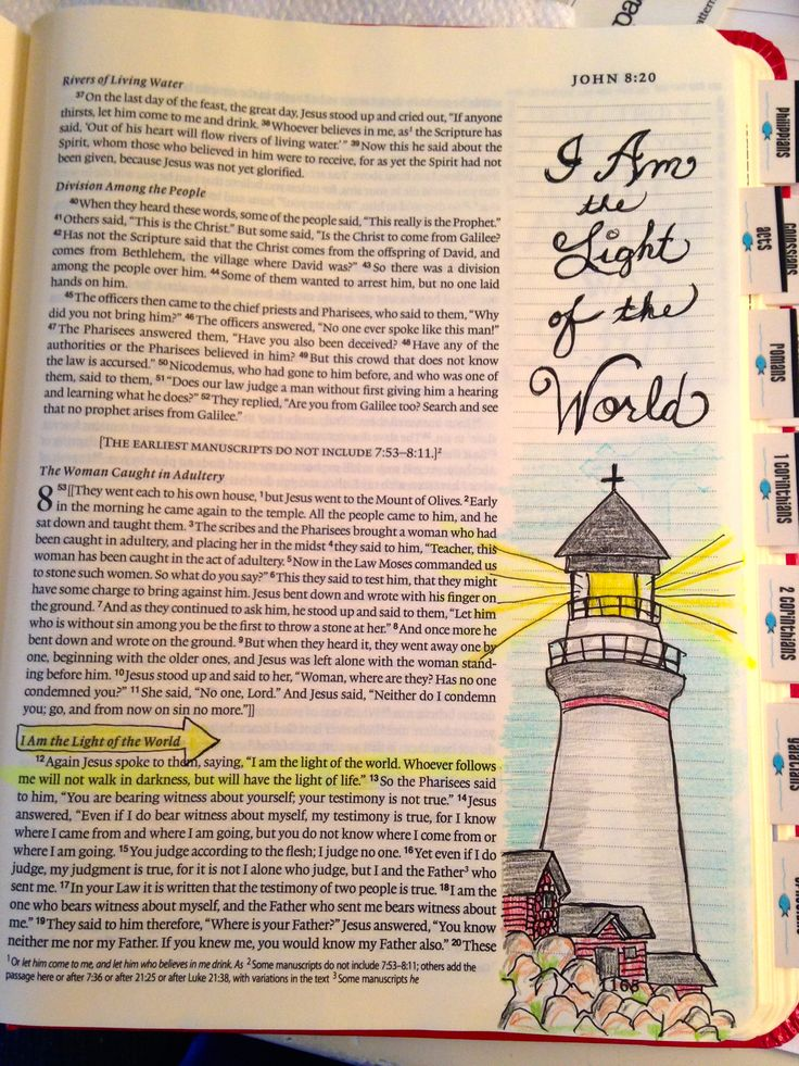 Read Scripture: John Ch. 1-12 - YouTube