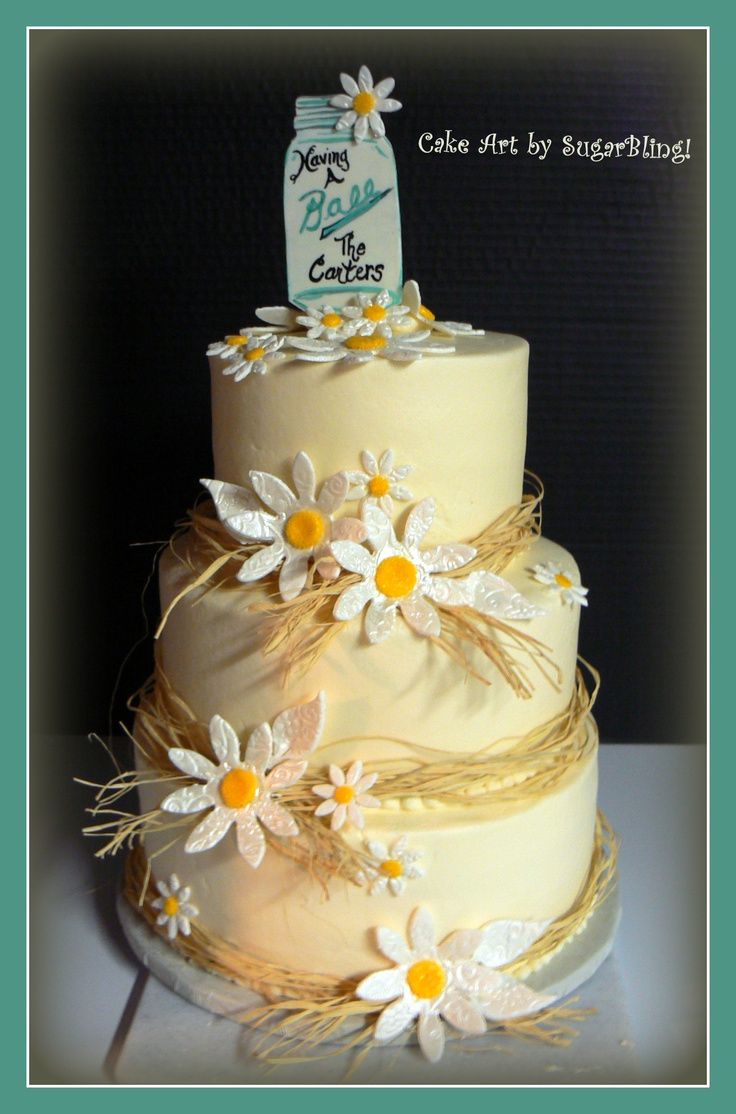 14 best cakes and more images on Pinterest Fall wedding Wedding