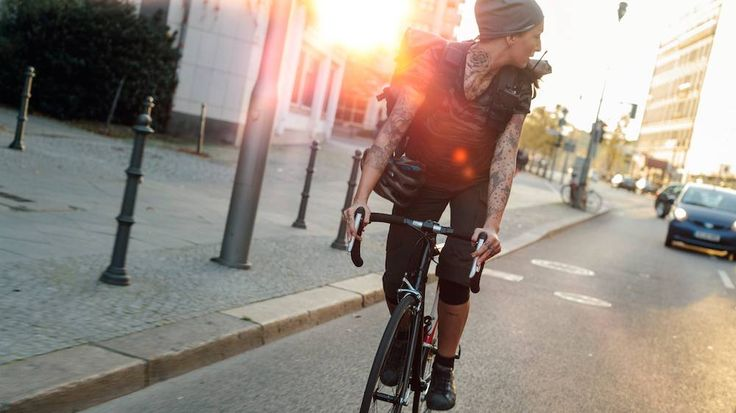 For Female Bike Messengers, Street Harassment Is Literally Life-Threatening