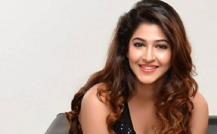 Sonarika Bhadoria to debut in Bollywood with a horror film