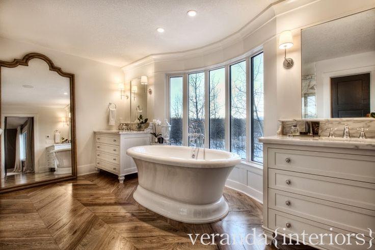 Beautiful Natural Master Bathroom Ideas: 453 Best Master Bathroom Images On Pinterest