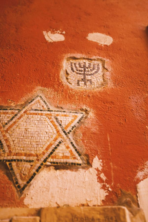 Guest Post: Losing My Religion | Traces of Faith | Ancient symbols