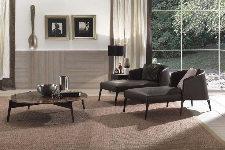 # JackieLongue By # FrigerioSalotti # Madeinitaly · Zeitgenössische  MöbelMöbelkollektionWohnzimmertischeArmlehnenDrinnen