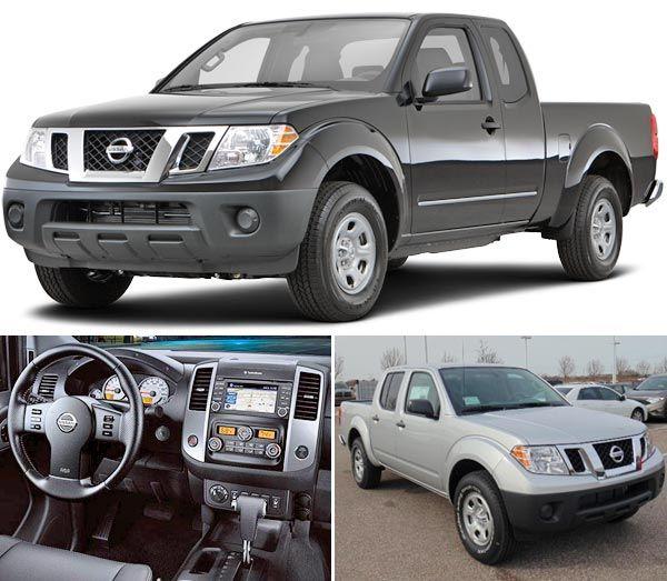 2015 Nissan Frontier — Cheapest New 2015 Trucks Starting Under $20,000 - Top 5... http://www.autopten.com/carforum/sbbt156-cheapest-new-2015-trucks-starting-under-20,000-top-5.html