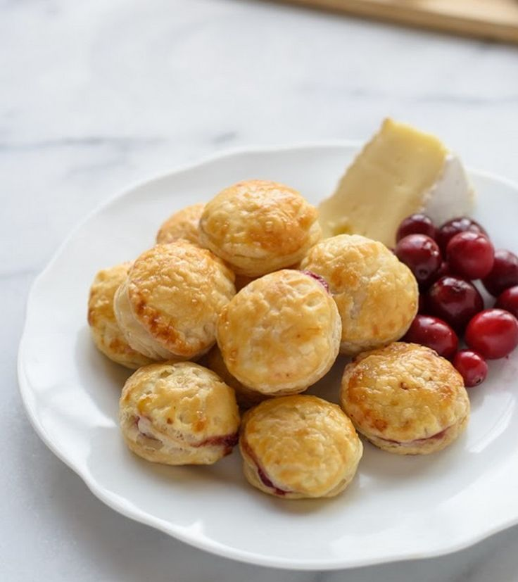 Simple and Satisfying One Bite Appetizers - thegoodstuff