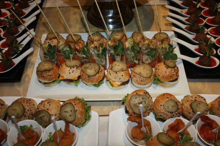 #canapes #catering #180degrees #food #gourmet