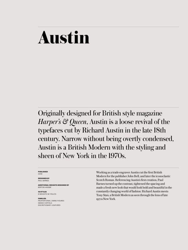 Austin family 1 600 xxx