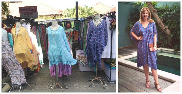 Where to Shop in Bali - The Seminyak Square Market