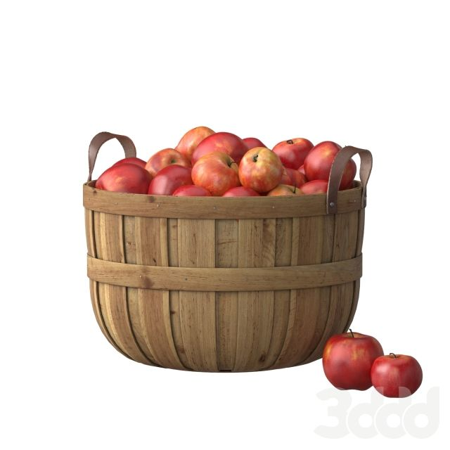 Orchard Baskets