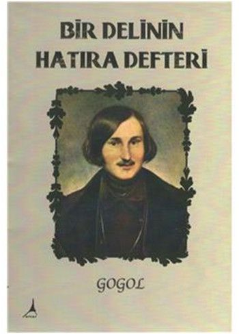 Bir Delinin Hatıra Defteri - Gogol