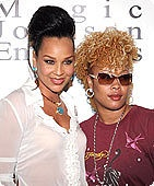 da brat and lisa raye | What will you be remembered for ...