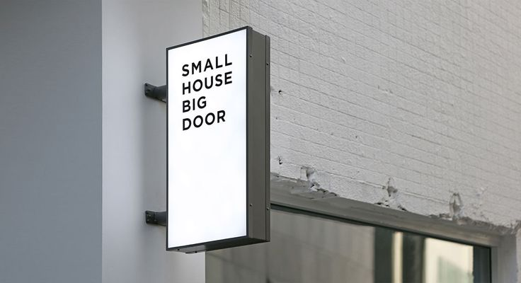 Hotel Smallhousebigdoor