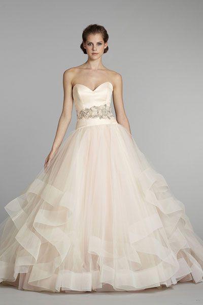 Lazaro dress, my absolute favorite!