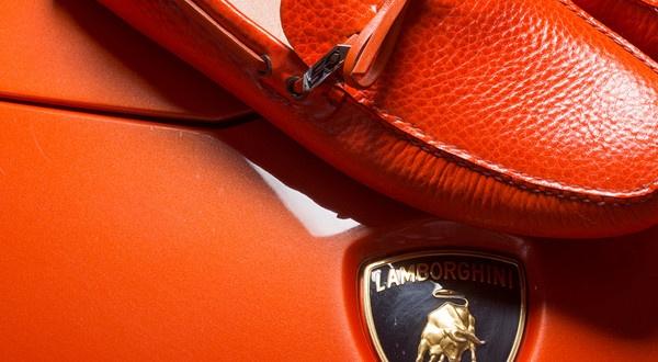 CarShoe si Grupul Prada serbeaza 50 de ani de Lamborghini cu noi mocasini