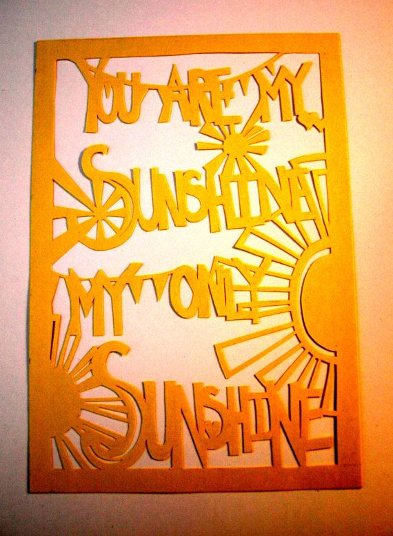 You+are+my+sunshine+my+only+sunshine+quote+by+allanamphotography,+£7.50