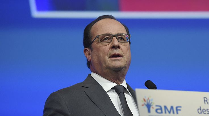 French President François Hollande is to call for the US to review its strategy in fighting terrorist group Islamic State, arguing that Europe cannot wait for America's long war of attrition with the jihadists to work, the Guardian reports.