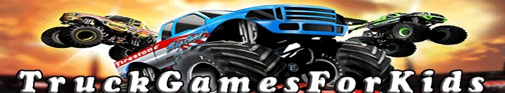 Play Monster Truck Games Online For Free