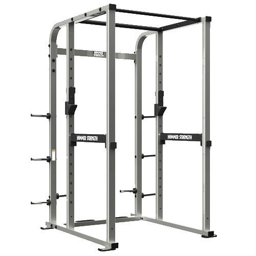 ammer Strength, Athletic Series Power Rack(FW1-2008)